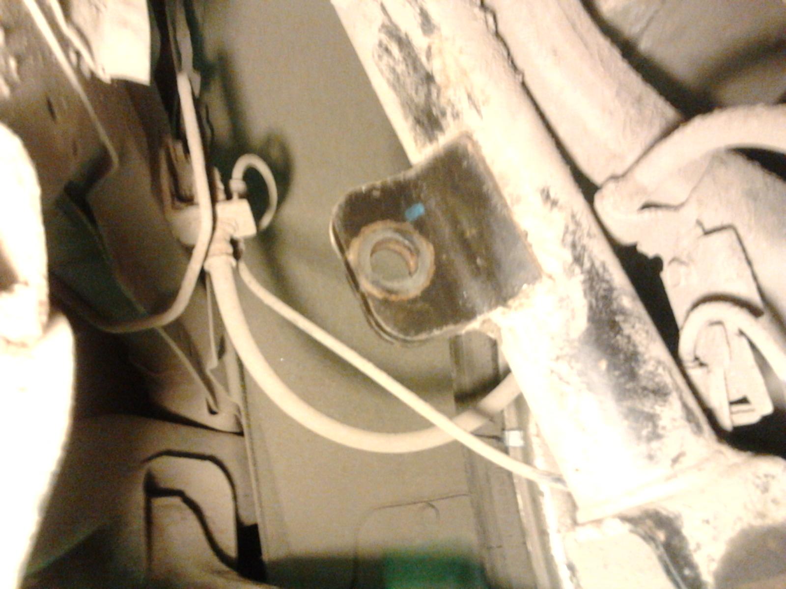 Смазал телку маслом 7 фотография